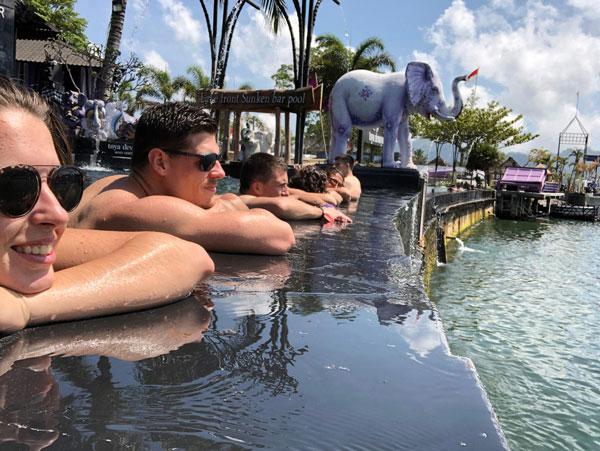 hot spring toyabungkah